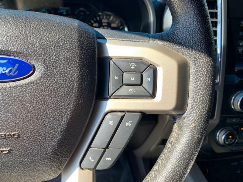 FORD F150 FX4 2015 price $29,985