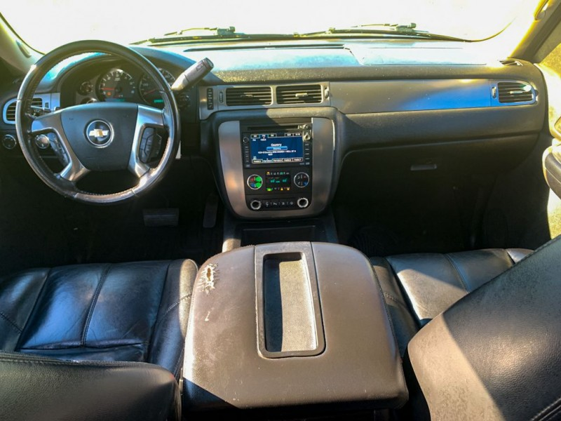 CHEVROLET TAHOE 2007 price $8,990