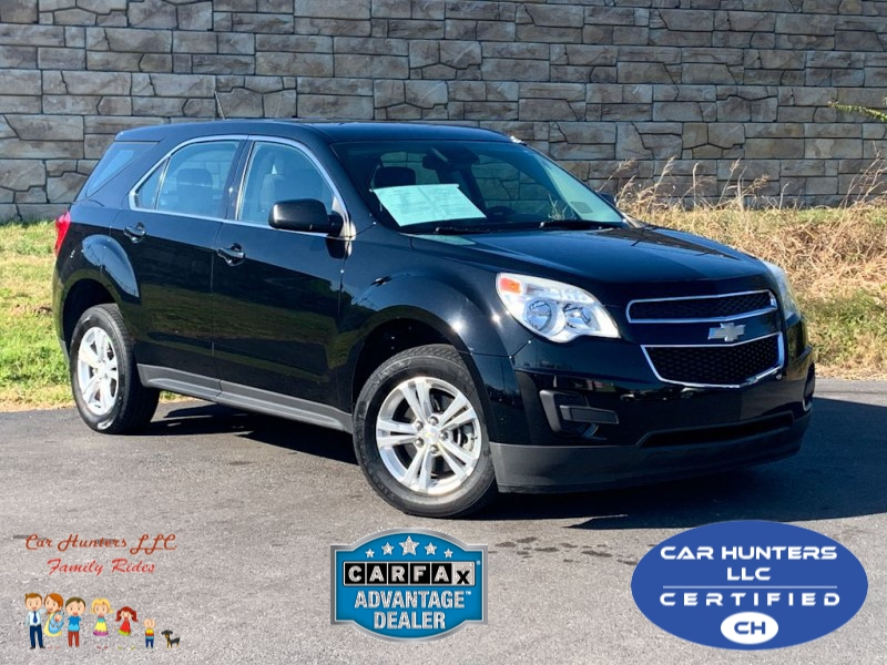 CHEVROLET EQUINOX 2015 price $8,995