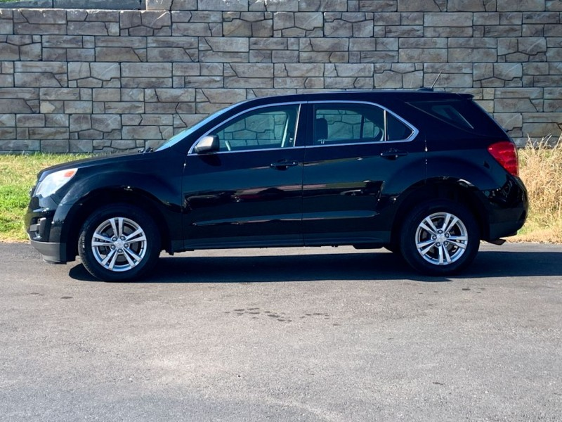 CHEVROLET EQUINOX 2015 price $10,975