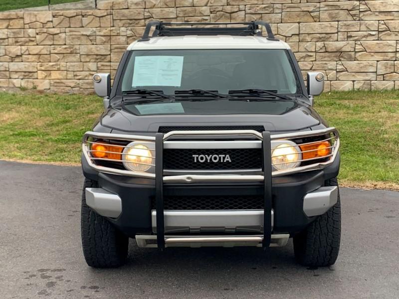 TOYOTA FJ CRUISER 2007 price $15,990