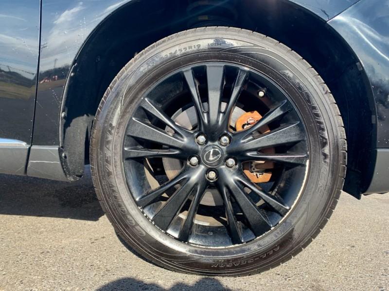LEXUS RX 350 2011 price $13,490