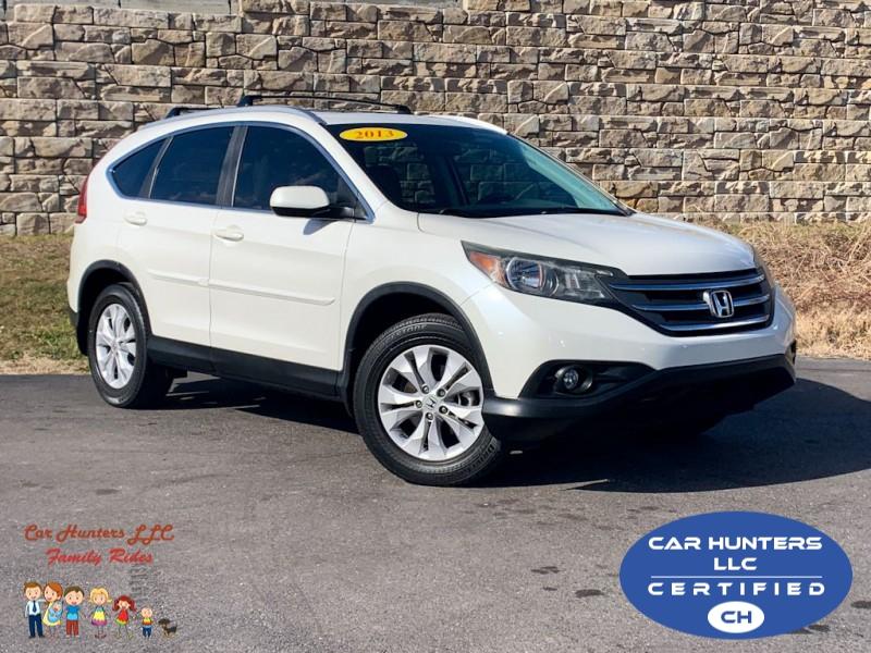 HONDA CR-V 2013 price $13,990
