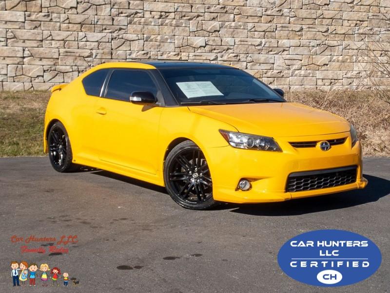 SCION TC 2012 price $8,990