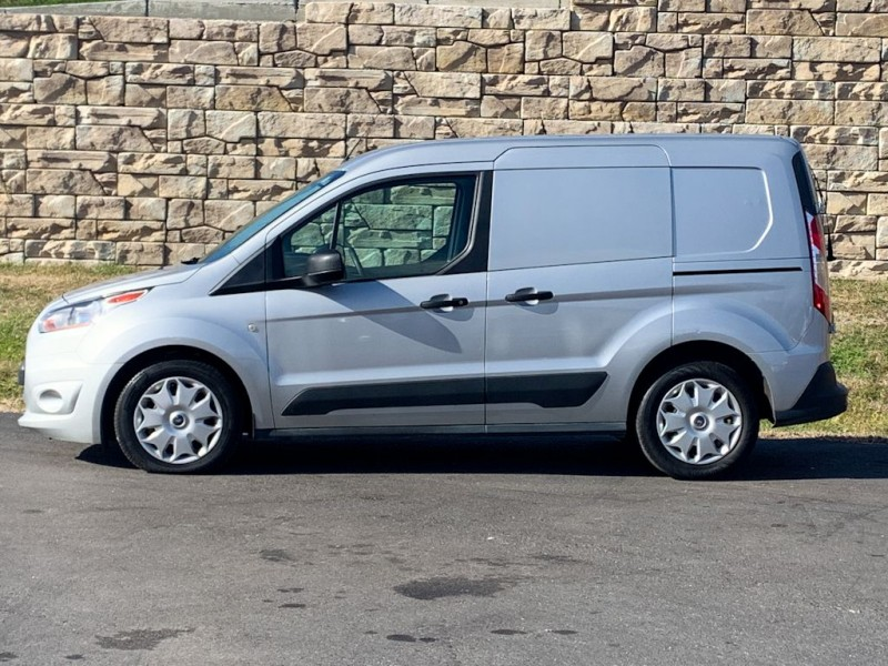 FORD TRANSIT CONNECT 2016 price $15,990