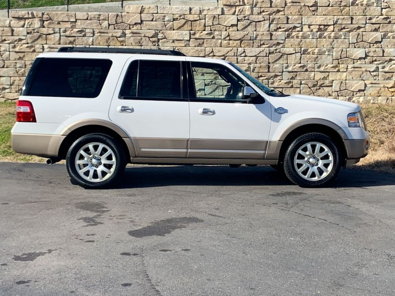 FORD EXPEDITION 2012 price $18,990