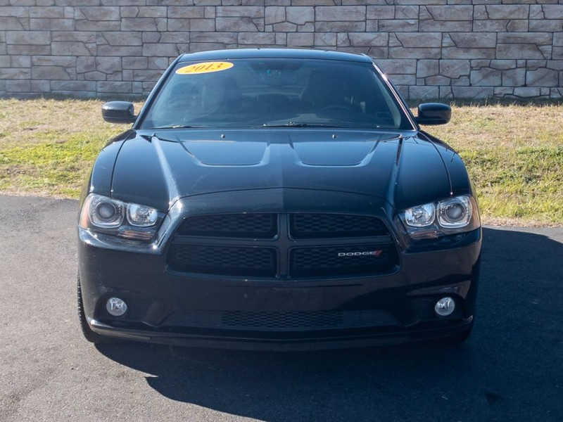 DODGE CHARGER 2013 price $15,990