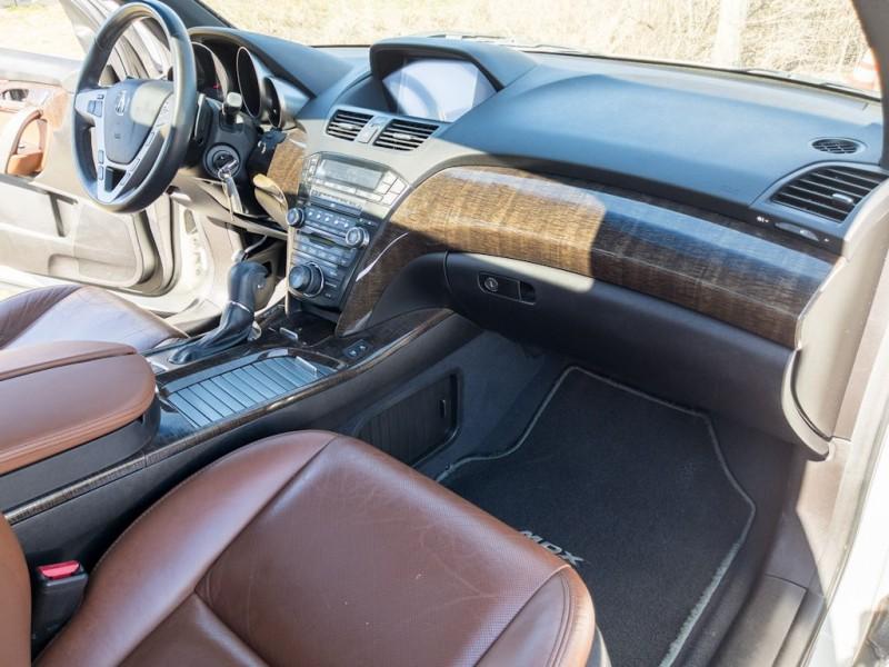 ACURA MDX 2011 price $16,990