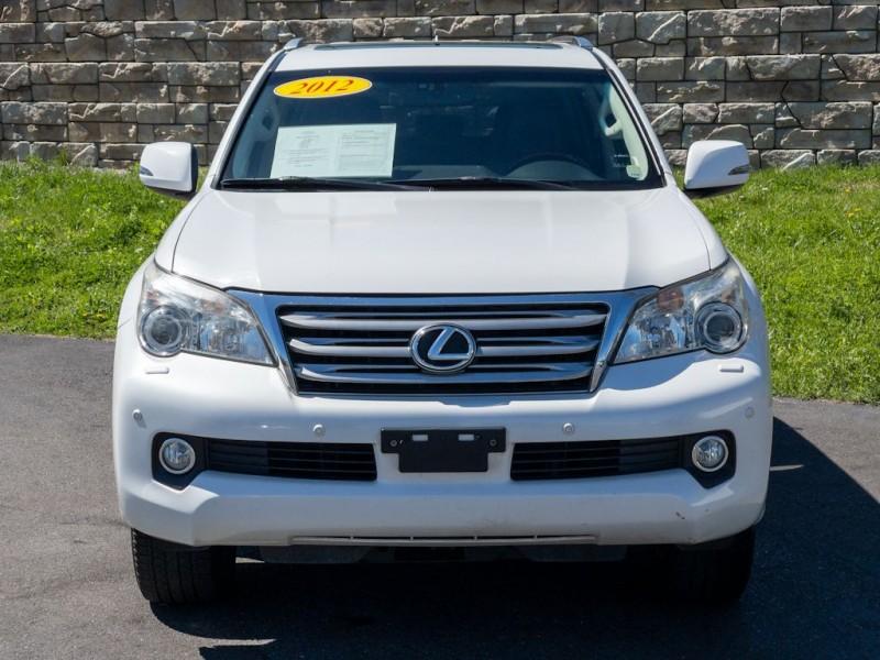 LEXUS GX 460 2012 price $22,990