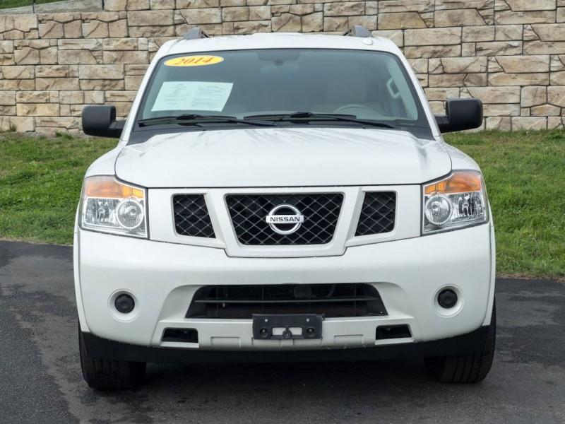 NISSAN ARMADA 2014 price $13,900