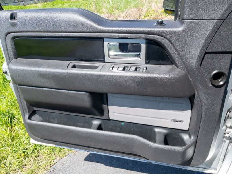 FORD F150 FX4 2011 price $19,390
