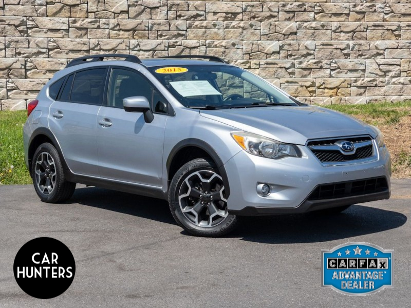 SUBARU XV CROSSTREK 2015 price $13,990
