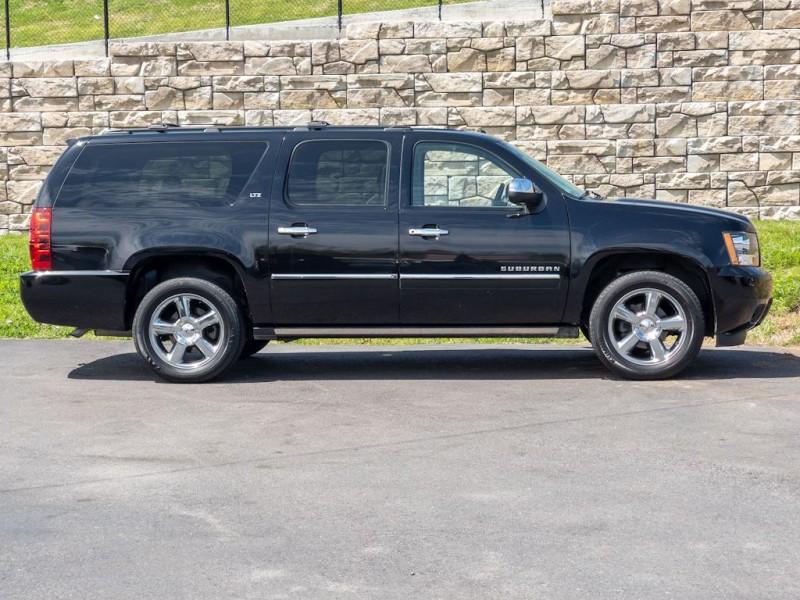 CHEVROLET SUBURBAN 2012 price $22,990