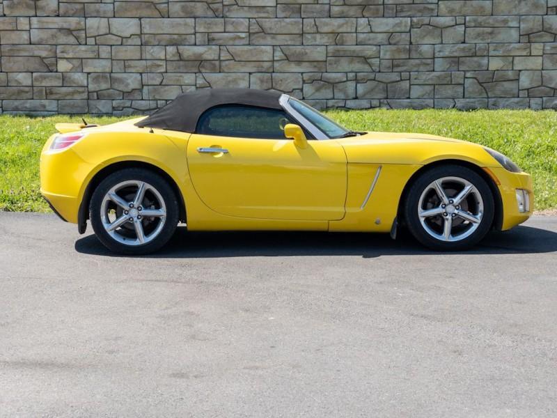 SATURN SKY 2008 price $12,995