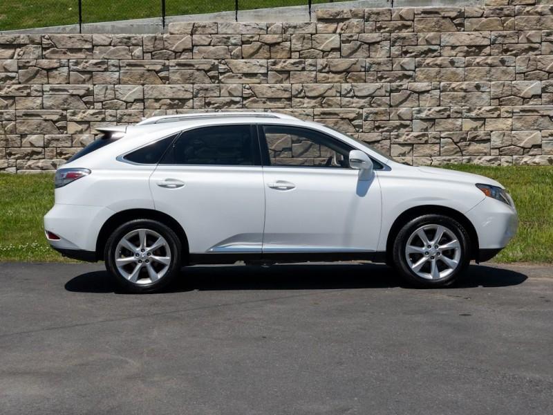 LEXUS RX 350 2010 price $15,990
