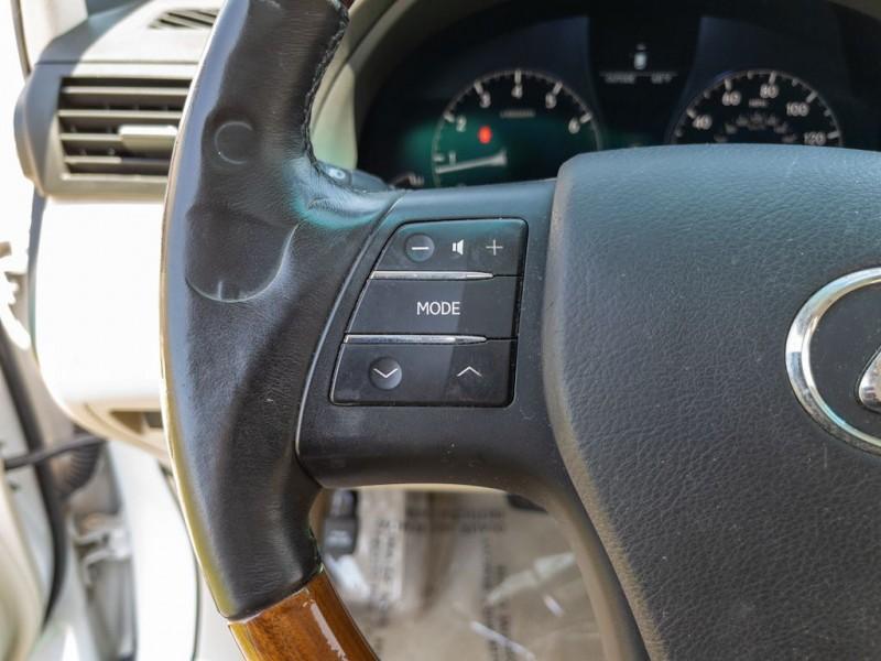 LEXUS RX 350 2010 price $14,970