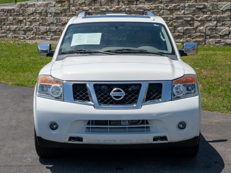 NISSAN ARMADA 2012 price $17,990