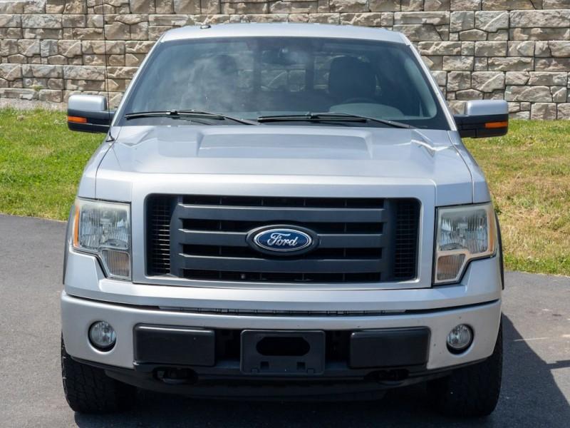 FORD F150 FX4 2010 price $18,970