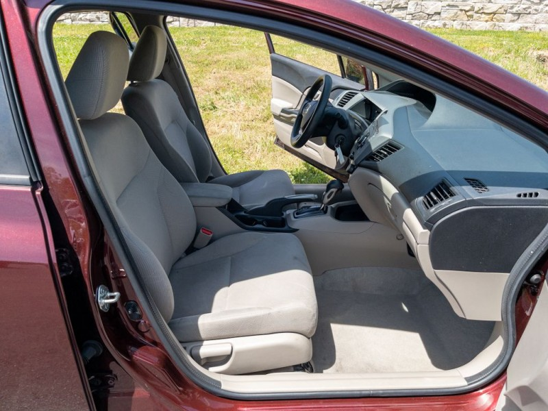 HONDA CIVIC 2012 price $11,990