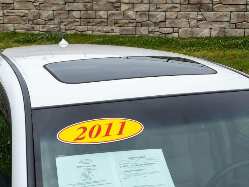 ACURA RDX 2011 price $10,990