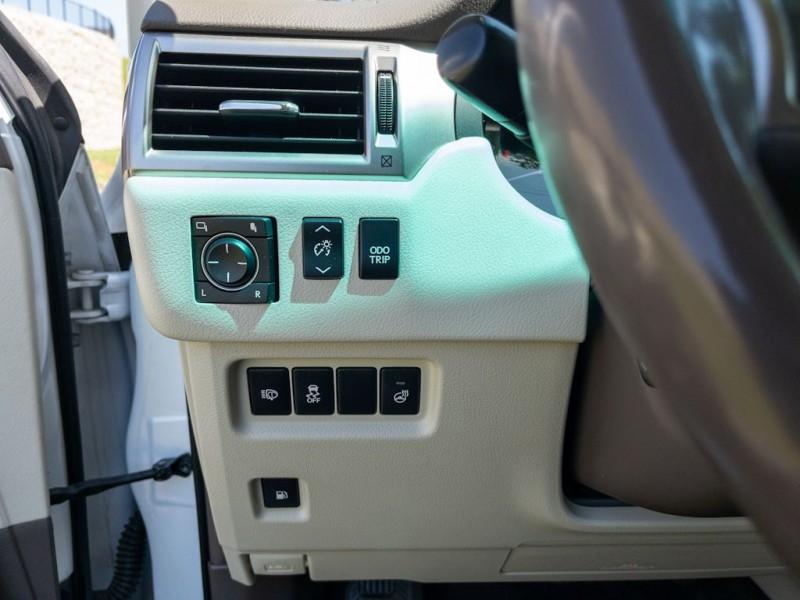 LEXUS GX 460 2011 price $23,990