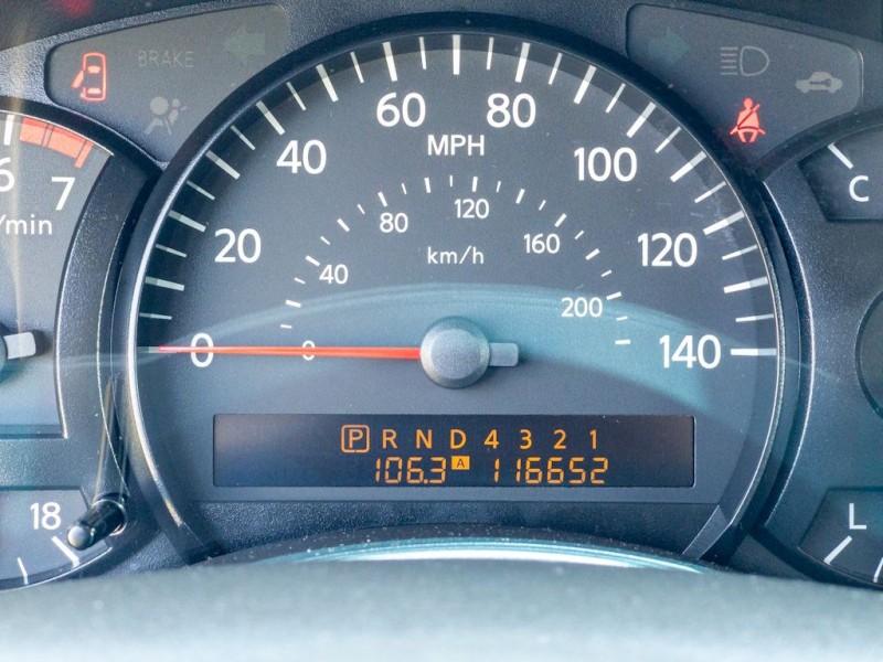 NISSAN TITAN 2007 price $12,990