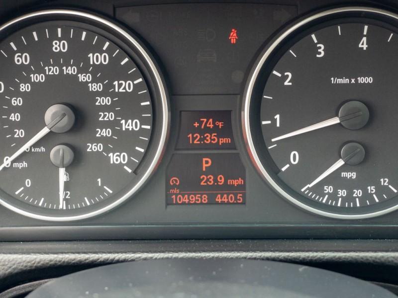 BMW 325-I 2006 price $7,990
