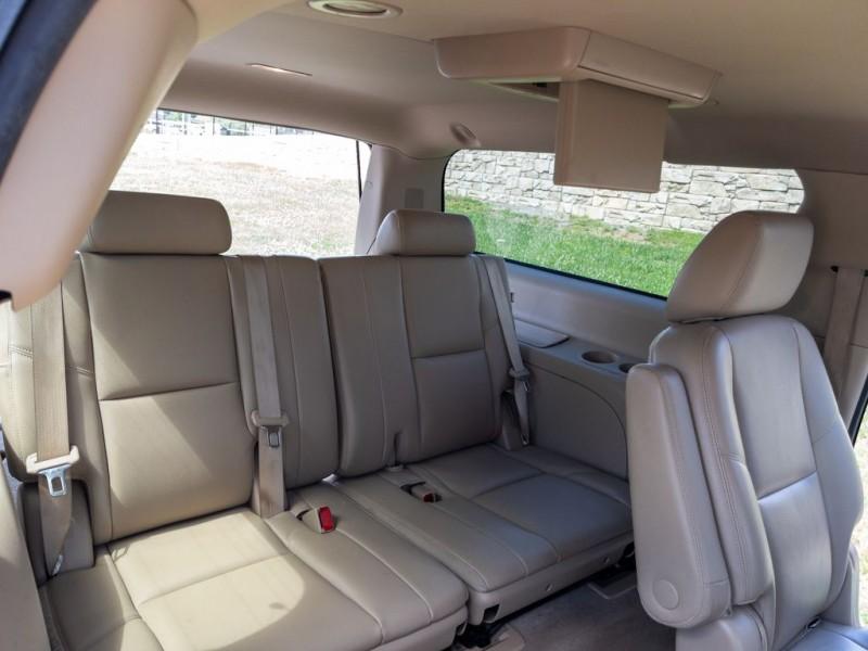 GMC YUKON XL 2013 price $19,990