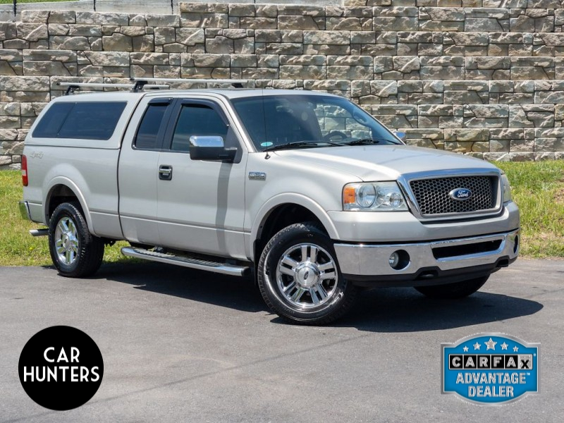 FORD F150 2006 price $11,995