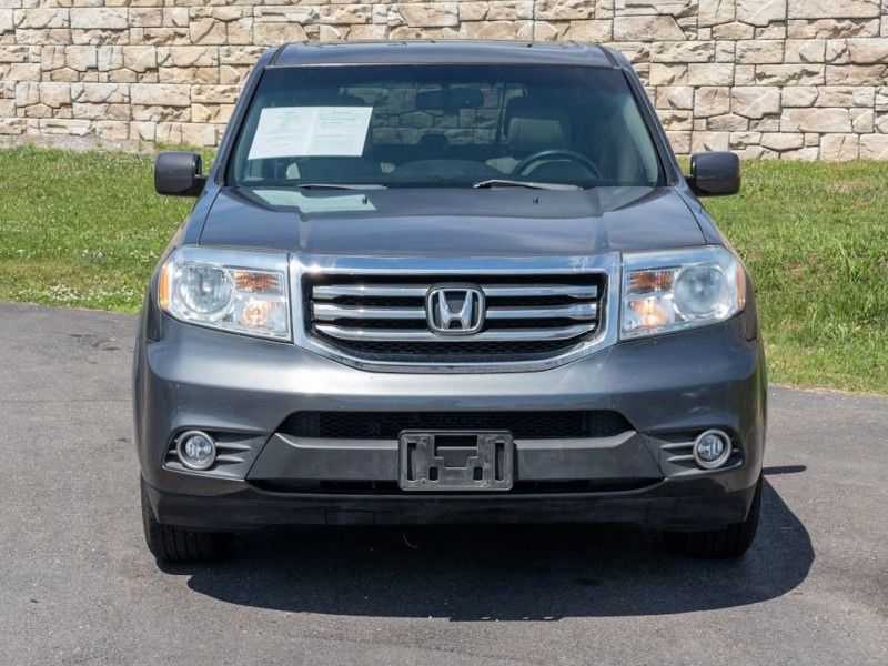HONDA PILOT 2012 price $15,890