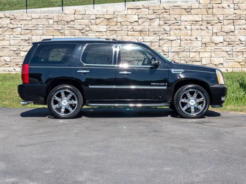 CADILLAC ESCALADE 2007 price $15,770