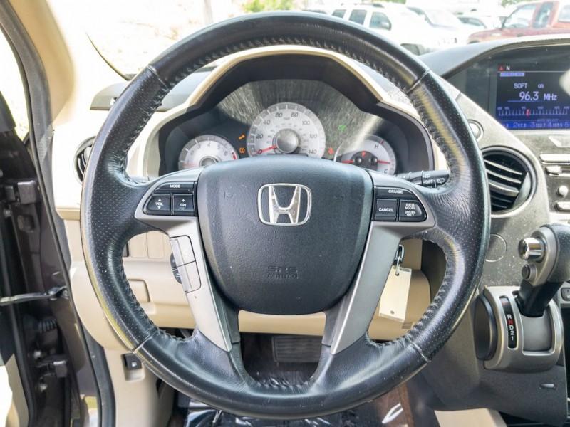 HONDA PILOT 2013 price $16,990