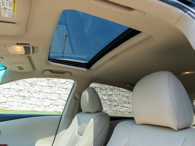 LEXUS RX 350 2011 price $14,490