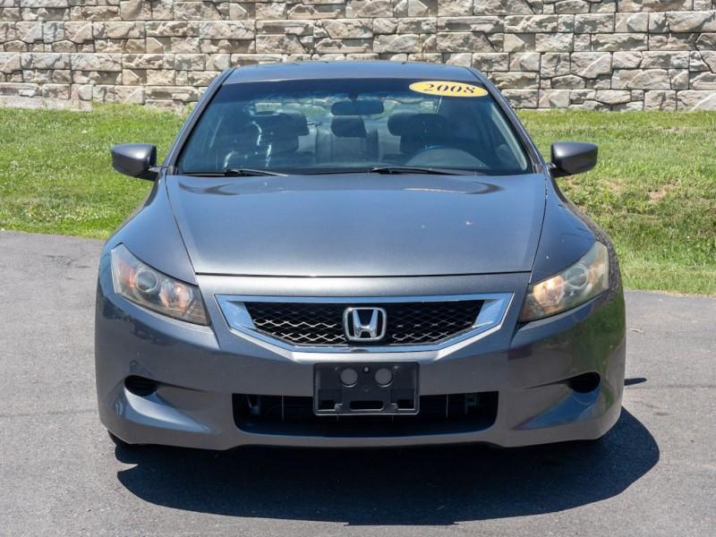 HONDA ACCORD 2008 price $11,490