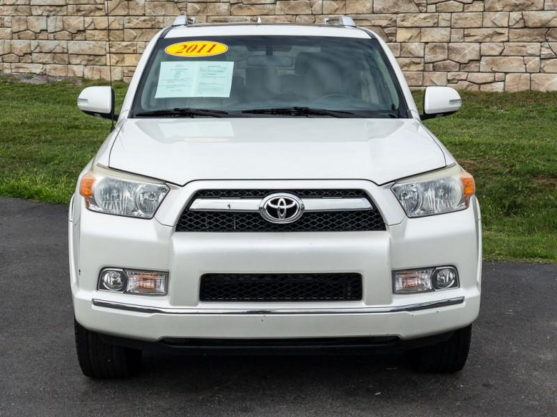 TOYOTA 4RUNNER 2011 price $20,990