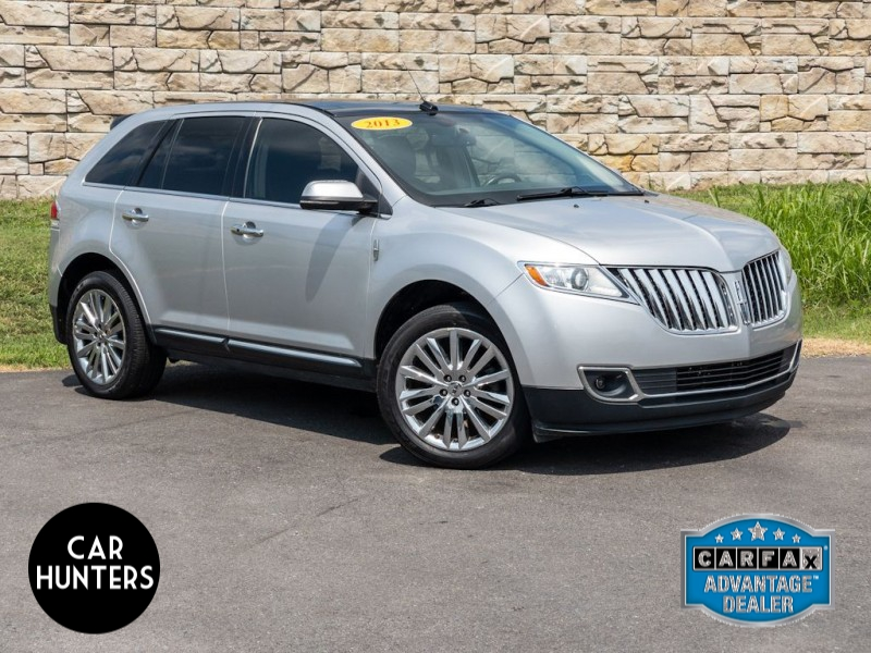 LINCOLN MKX 2013 price $12,770