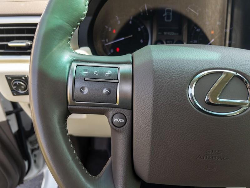 LEXUS GX 460 2012 price $25,970