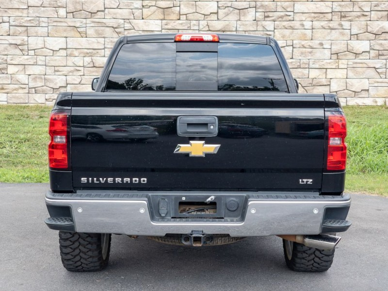CHEVROLET SILVERADO 1500 2014 price $28,970
