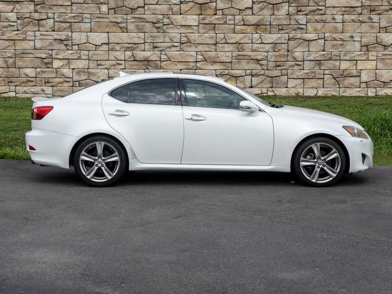 LEXUS IS 250 2012 price $16,990