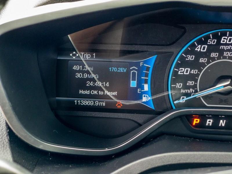 FORD C-MAX 2015 price $12,290
