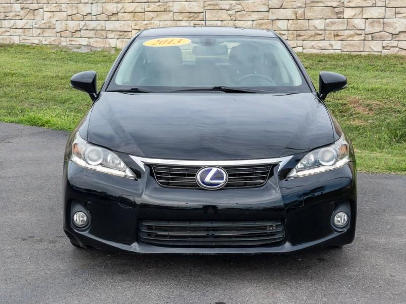 LEXUS CT 200 2013 price $13,990