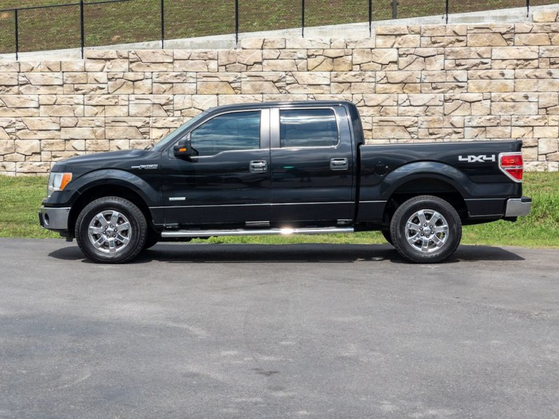 FORD F150 4X4 2014 price $23,995