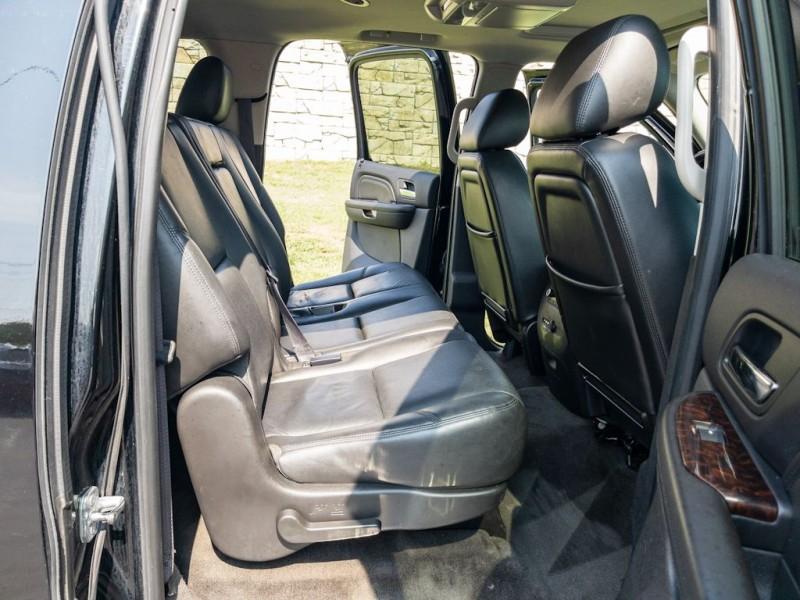 GMC YUKON XL 2012 price $21,970