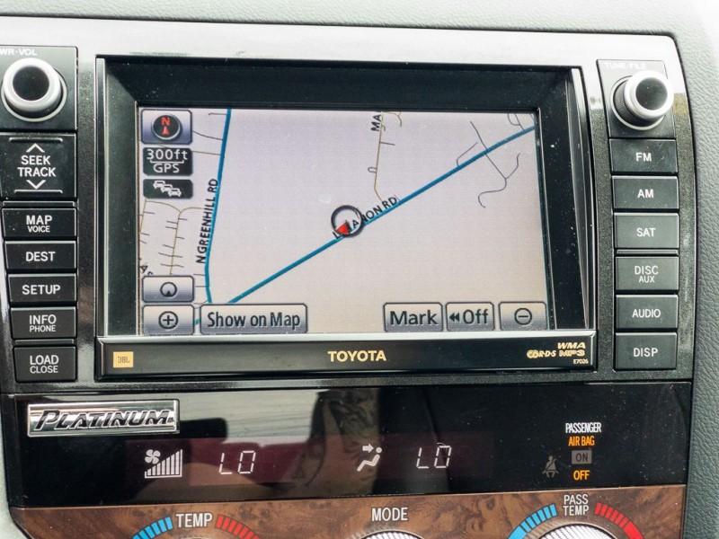 TOYOTA TUNDRA 2011 price $28,290