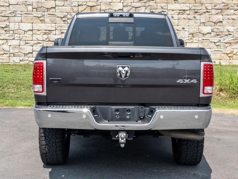 RAM MEGA CAB 2500 DIESEL 2018 price $65,985