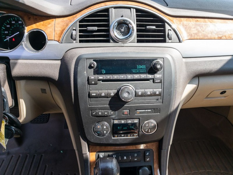 BUICK ENCLAVE 2012 price $9,970