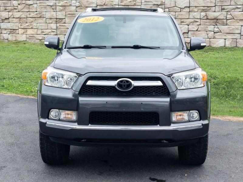 TOYOTA 4RUNNER 2012 price $20,970