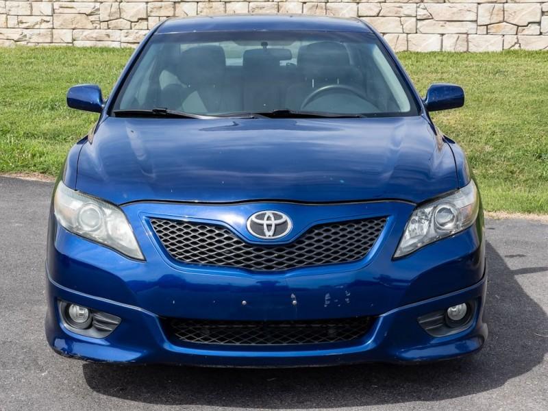 TOYOTA CAMRY 2010 price $10,970