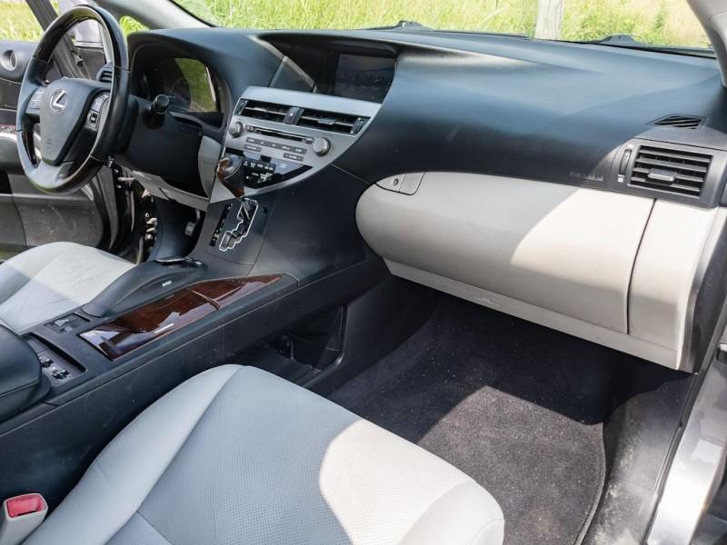 LEXUS RX 450 2012 price $16,970