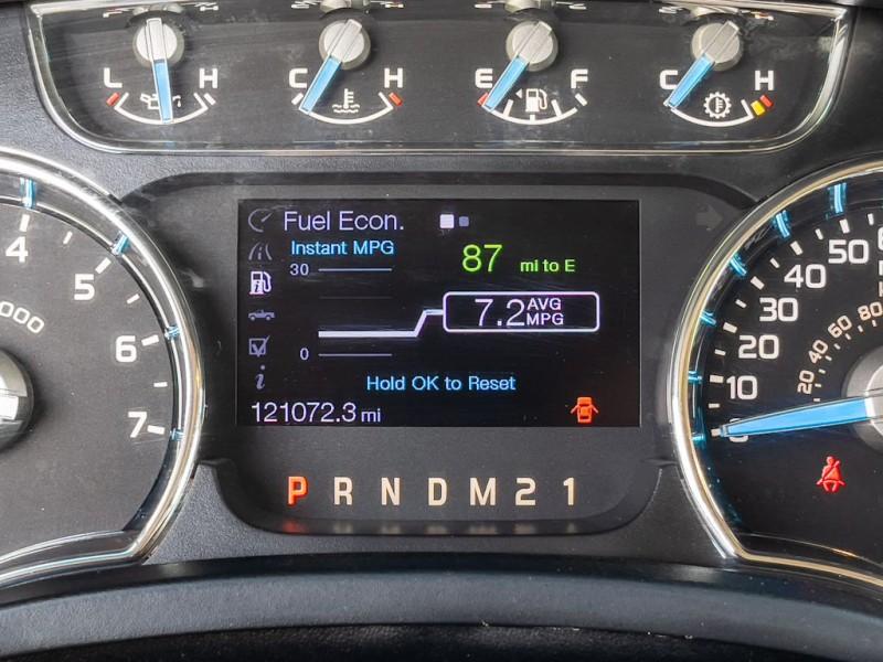 FORD F150 LARIAT 2013 price $24,970
